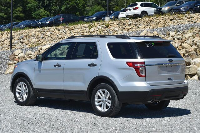 2015 Ford Explorer Naugatuck, Connecticut 2