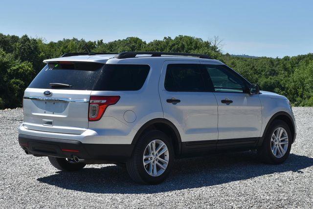 2015 Ford Explorer Naugatuck, Connecticut 4