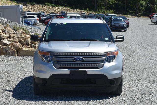 2015 Ford Explorer Naugatuck, Connecticut 7