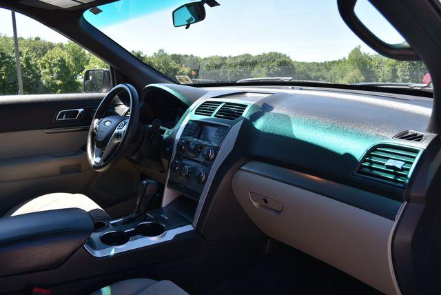 2015 Ford Explorer Naugatuck, Connecticut 9