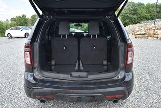 2015 Ford Explorer Sport Naugatuck, Connecticut 11