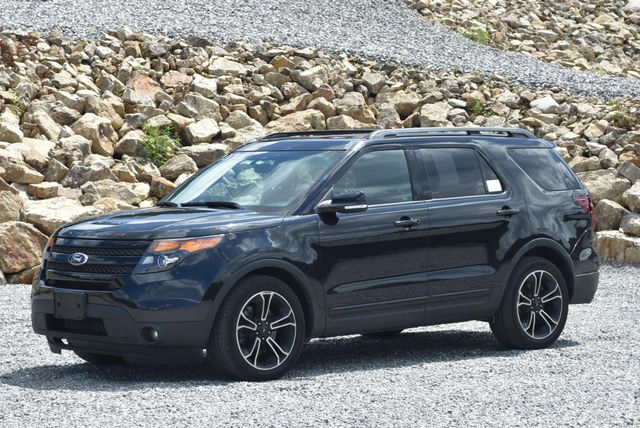 2015 Ford Explorer Sport Naugatuck, Connecticut