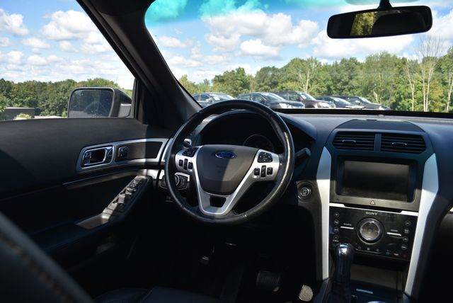 2015 Ford Explorer Sport Naugatuck, Connecticut 17
