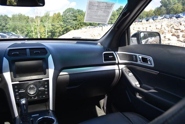 2015 Ford Explorer Sport Naugatuck, Connecticut 19