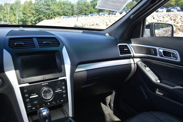 2015 Ford Explorer Sport Naugatuck, Connecticut 23
