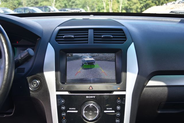 2015 Ford Explorer Sport Naugatuck, Connecticut 24