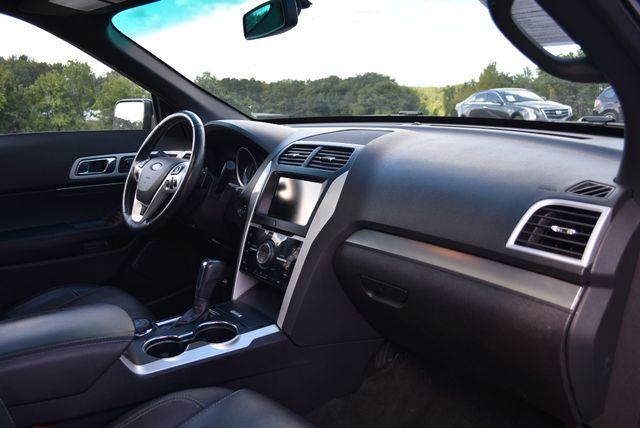 2015 Ford Explorer Sport Naugatuck, Connecticut 9
