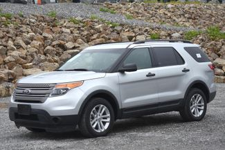 2015 Ford Explorer Naugatuck, Connecticut