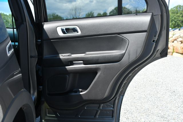 2015 Ford Explorer XLT Naugatuck, Connecticut 11