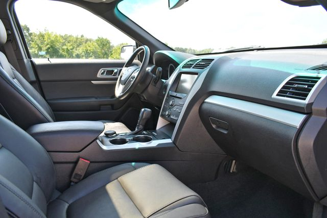 2015 Ford Explorer XLT Naugatuck, Connecticut 8