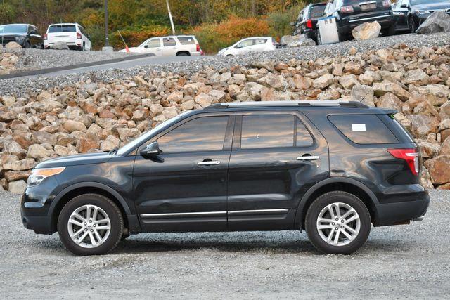 2015 Ford Explorer XLT Naugatuck, Connecticut 1