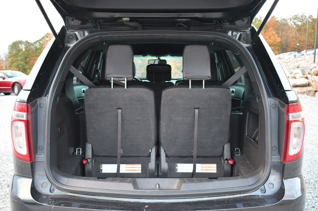 2015 Ford Explorer XLT Naugatuck, Connecticut 12