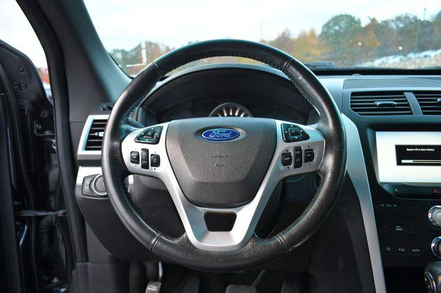 2015 Ford Explorer XLT Naugatuck, Connecticut 21