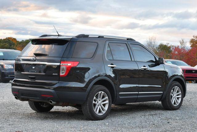 2015 Ford Explorer XLT Naugatuck, Connecticut 4
