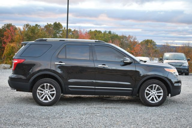 2015 Ford Explorer XLT Naugatuck, Connecticut 5