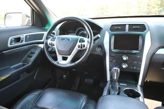 2015 Ford Explorer XLT Naugatuck, Connecticut 4