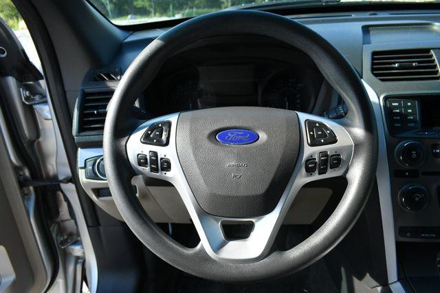 2015 Ford Explorer Naugatuck, Connecticut 15
