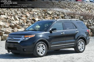 2015 Ford Explorer XLT Naugatuck, Connecticut