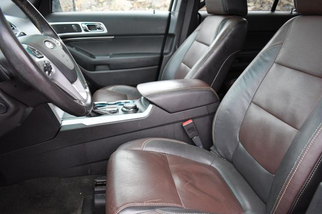 2015 Ford Explorer Sport 4WD Naugatuck, Connecticut 9