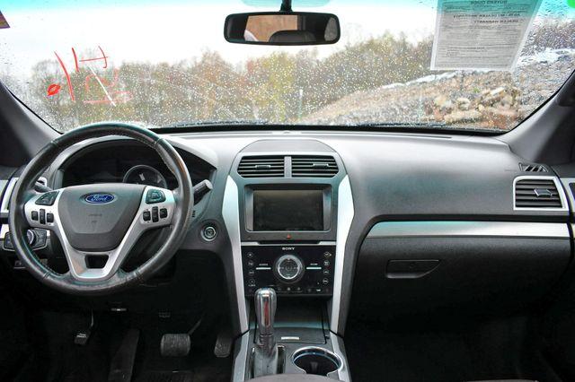 2015 Ford Explorer Sport 4WD Naugatuck, Connecticut 6