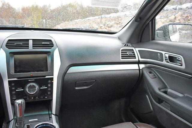 2015 Ford Explorer Sport 4WD Naugatuck, Connecticut 7