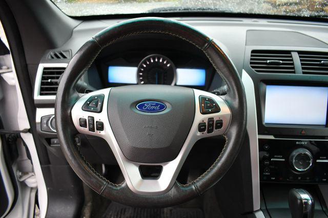 2015 Ford Explorer Sport 4WD Naugatuck, Connecticut 10