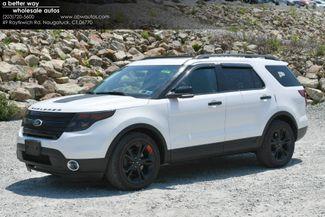 2015 Ford Explorer Sport 4WD Naugatuck, Connecticut
