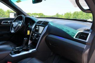2015 Ford Explorer Sport 4WD Naugatuck, Connecticut 11