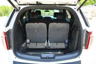 2015 Ford Explorer Sport 4WD Naugatuck, Connecticut 14