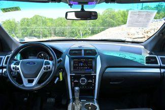 2015 Ford Explorer Sport 4WD Naugatuck, Connecticut 20