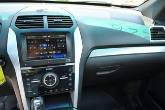 2015 Ford Explorer Sport 4WD Naugatuck, Connecticut 26