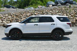 2015 Ford Explorer Sport 4WD Naugatuck, Connecticut 3