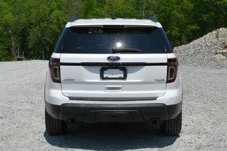 2015 Ford Explorer Sport 4WD Naugatuck, Connecticut 5