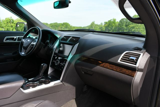 2015 Ford Explorer Limited Naugatuck, Connecticut 11