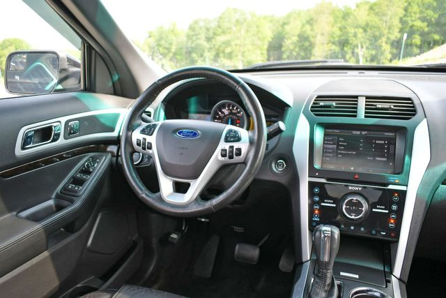 2015 Ford Explorer Limited Naugatuck, Connecticut 19
