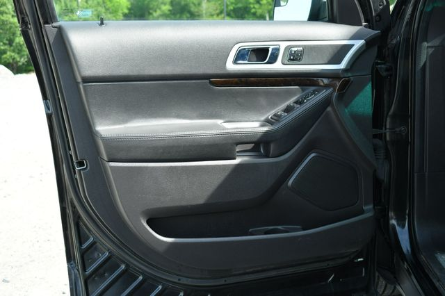 2015 Ford Explorer Limited Naugatuck, Connecticut 23