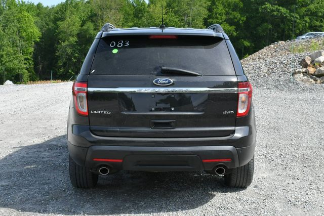 2015 Ford Explorer Limited Naugatuck, Connecticut 5
