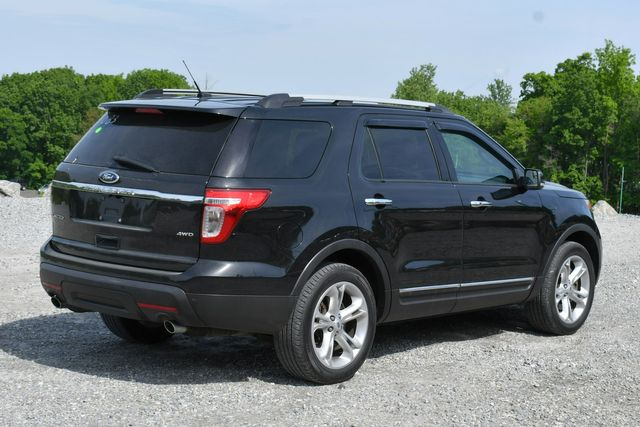 2015 Ford Explorer Limited Naugatuck, Connecticut 6