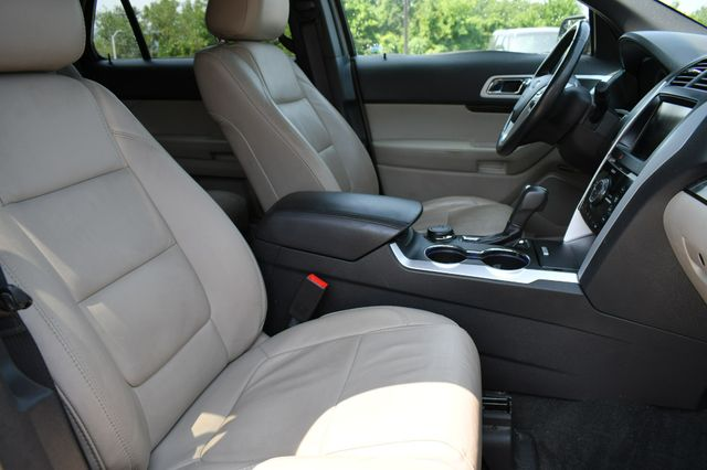 2015 Ford Explorer Limited Naugatuck, Connecticut 10