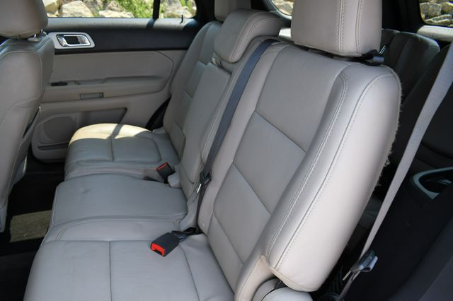 2015 Ford Explorer Limited Naugatuck, Connecticut 14
