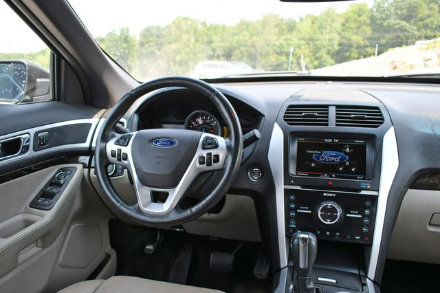 2015 Ford Explorer Limited Naugatuck, Connecticut 16