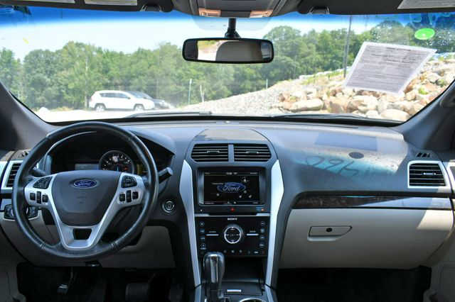 2015 Ford Explorer Limited Naugatuck, Connecticut 17