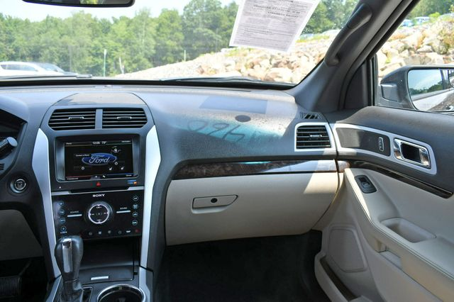 2015 Ford Explorer Limited Naugatuck, Connecticut 18