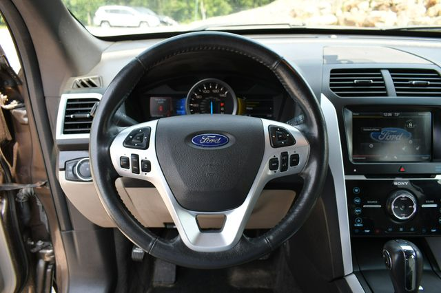 2015 Ford Explorer Limited Naugatuck, Connecticut 20