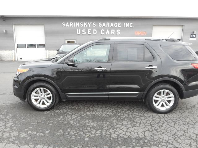2015 Ford Explorer XLT New Windsor, New York
