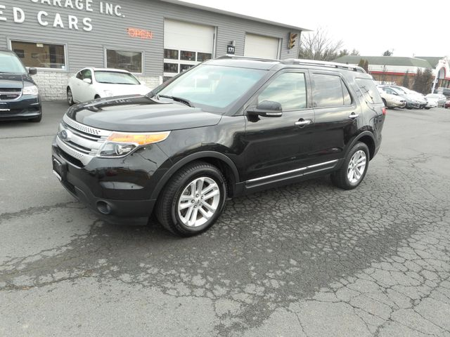 2015 Ford Explorer XLT New Windsor, New York 1