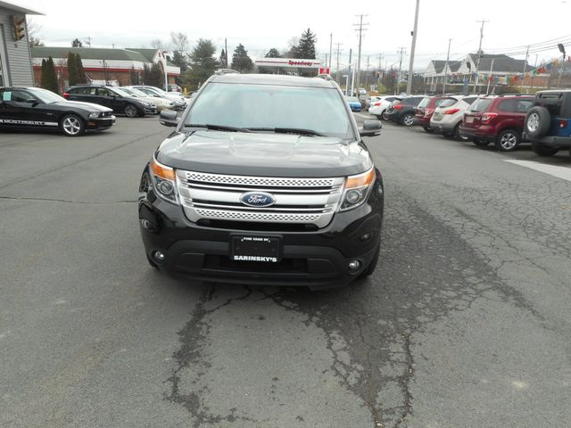 2015 Ford Explorer XLT New Windsor, New York 10