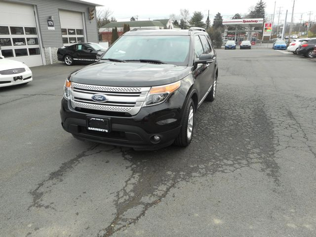 2015 Ford Explorer XLT New Windsor, New York 11
