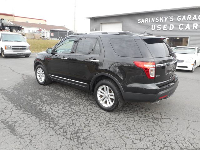 2015 Ford Explorer XLT New Windsor, New York 2