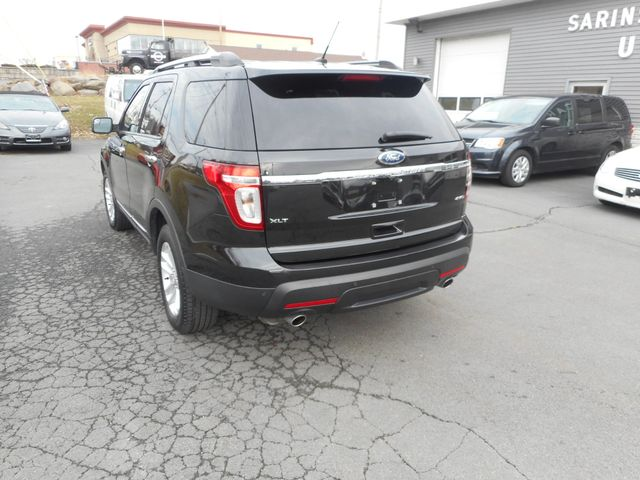 2015 Ford Explorer XLT New Windsor, New York 3